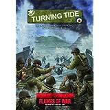 Turning Tide: The Allied Invasion of France: June-September 1944