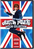 Austin Powers: 3-Film Collection [DVD] [US Import]