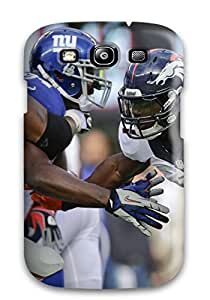 Tpu Case For Galaxy S3 With Denverroncos