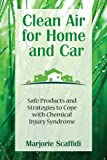 img - for Clean Air for Home and Car: Safe Products and Strategies to Cope With Chemical Injury Syndrome book / textbook / text book