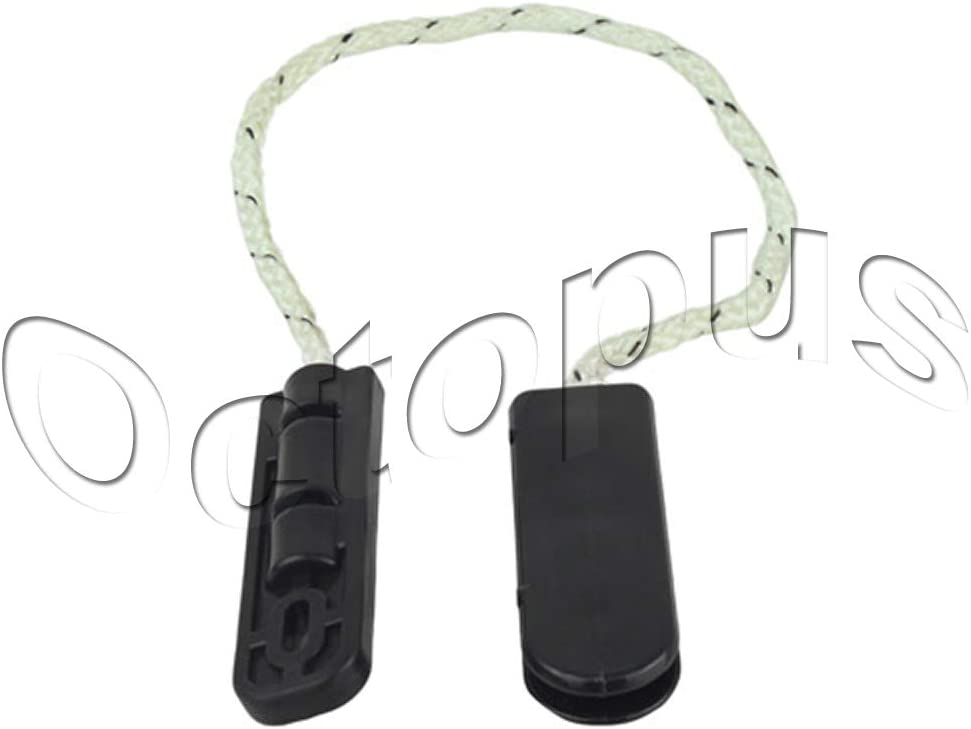 Dishwasher Door Hinge Cable Fits LG 4933DD3001B AP4511304 PS3524406