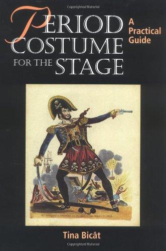 Perio (Period Drama Costume Design)