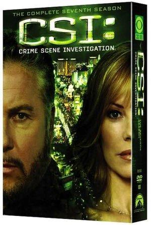 CSI:  Crime Scene Investigation:  Season 7 by CSI Complete Seventh Season