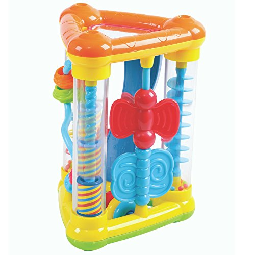 Top 10 Baby Toys : Top best developmental baby toys to months