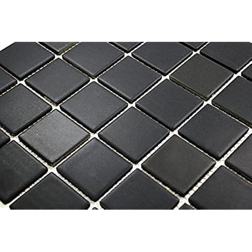 Black Floor Tile Amazon