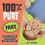 100% Pure Fake, Lyn Thomas, 1554539315