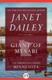 Giant of Mesabi by Janet Dailey front cover