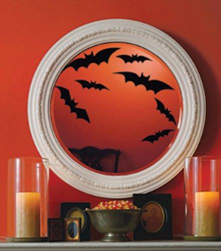 Bat Mirror - 4