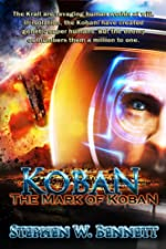 Koban: The Mark of Koban