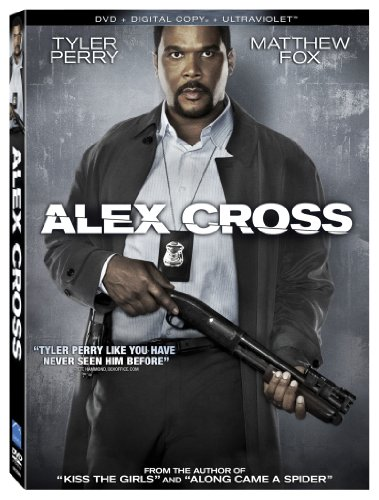 Alex Cross (Widescreen, Dolby, AC-3, Subtitled)