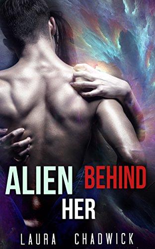 Alien Behind Her