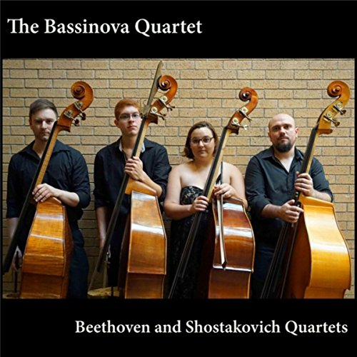 Beethoven and Shostakovich Quartets