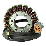 Generator Stator For Can-Am Outlander / R / Max Renegade / R 330 400 500 650 800 1000 cc 2003-2015 OEM Repl.: 420296907, 420684850, 420685920