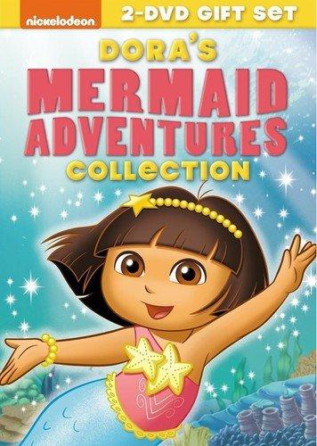 Dora the Explorer: Dora's Mermaid Adventures Coll ()