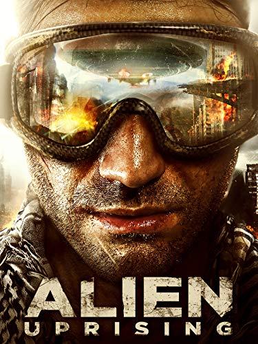 Alien Uprising - Electricity Dam