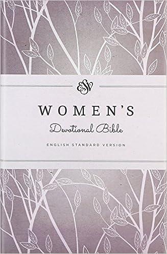 esv womens devotional bible purple esv bibles by crossway erika allen geoff allen kristie anyabwile carolyn arends brian aucker mary patton baker