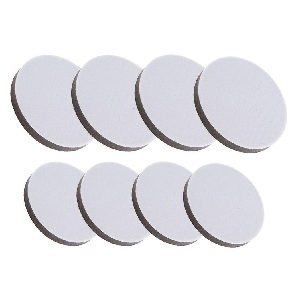 Klingspor PS22K 125mm /& 150mm Velcro Wood /& Metal Sanding//Sandpaper Discs