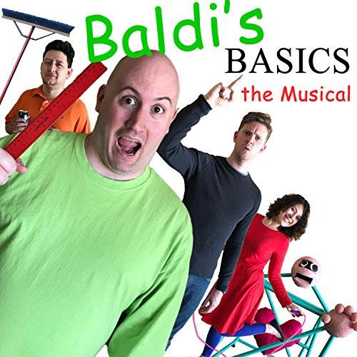 Baldi's Basics the Musical ()