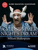 Image of A Midsummer Night's Dream (Globe Education Shakespeare)