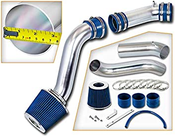 Racing Air Intake Kit FILTER FOR 90-95 Ford Thunderbird 3.8L V6 Supercharged SC