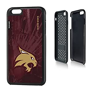 Texas State Bobcats iphone 5c ( inch) Rugged Case - NCAA