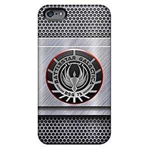 iphone 4 /4s High Quality mobile phone cases Protective Beautiful Piece Of Nature Cases Durability battlestar galactica