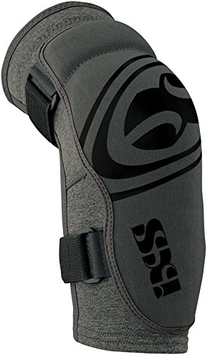 IXS Carve Evo Elbow Pad Grey, M