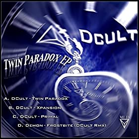 DCult Twin Paradox Ep