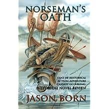 Norseman's Oath (The Norseman Chronicles) (Volume 5)