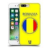 Head Case Designs Romanian Flag Flag Pat
