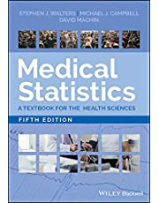 Medical Statistics: A Textbook for the Health Sciences
