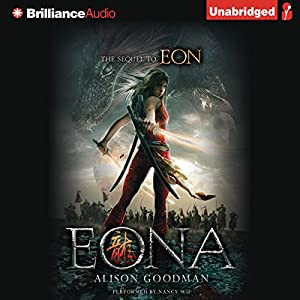 Eona Audiobook
