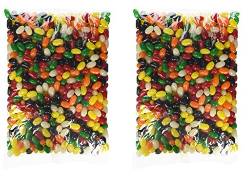Jelly Beans - Assorted Spring Colors-10 lbs