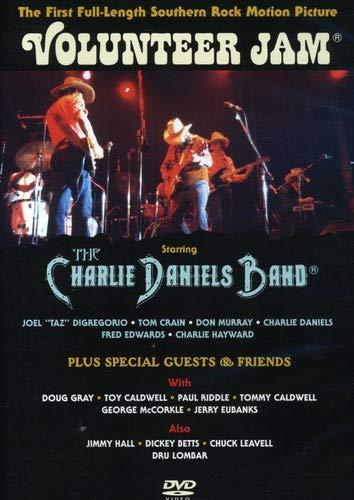 The Charlie Daniels Band: Volunteer - Band Charlie