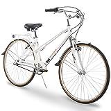 Royce Union Comfort Bikes, Lightweight, 700c Tires & Shimano