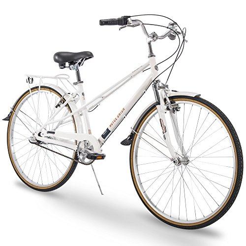 700c Royce Union RMX Womens 3-Speed Commuter Bike, 15