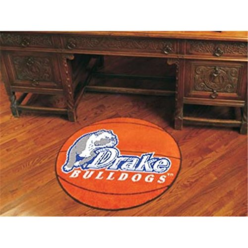 FANMATS 4053 Drake Basketball Rugs 29 in. diameter ()