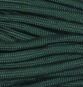 Army Universe Dark Green 550LB Military Nylon Paracord Rope 100 Feet by Army Universe (Image #2)