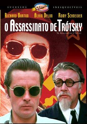 The Assassination of Trotsky aka O Assassinato de Trotsky [Import]