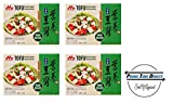 Mori-Nu Tofu, Silken Style, Extra Firm, 12.3-Ounce Boxes (Pack of 4)...