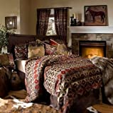 Montana Queen Bedding Set