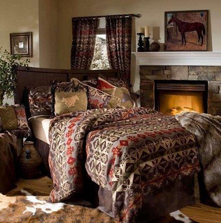 Montana Queen Bedding Set (Montana Queen Sheet Set)