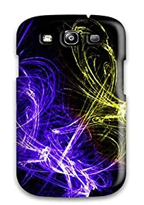 Case Cover Abstract Photoshop Images/ Fashionable Case For Galaxy S3