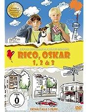 Rico, Oskar - Boxset 1-3
