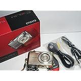 CASIO デジタルカメラ EXILIM (エクシリム) ZOOM ゴールド EX-Z1080GD