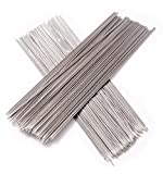 Freedi BBQ Skewers Set 30pcs Stainless Steel Barbecue Grill Stick Skewers