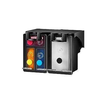 GYBN - Juego de Cartuchos de Tinta para HP 802, para impresoras HP ...