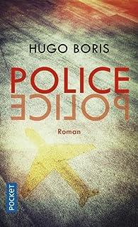 Police, Boris, Hugo