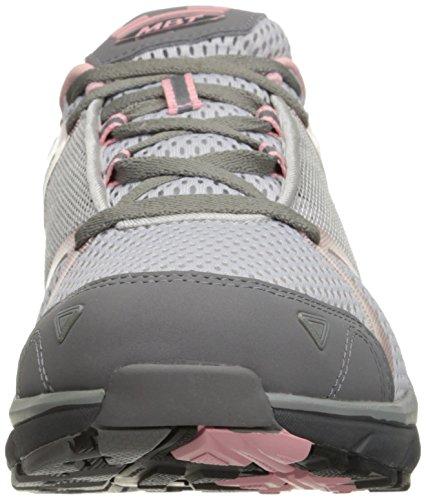 MBT LEASHA TRAIL LACE UP Zapatillas de deporte para mujer Rosa