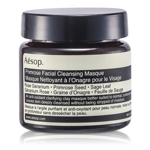Primrose Facial Cleansing Masque - 60ml/2.47oz Aesop